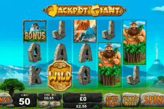 jackpot giant playtech pokie