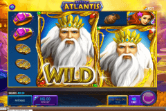 king of atlantis igt pokie