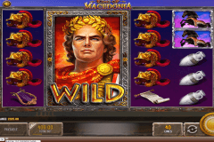 king of macedonia igt pokie