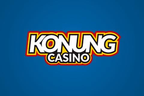 konung casino online casino