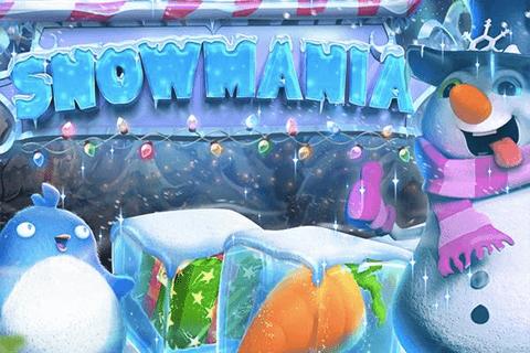 logo snow mania rtg