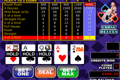 loose deuces video poker rtg video poker