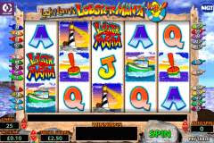 lucky larrys lobstermania igt pokie