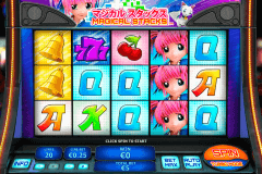 magical stacks playtech pokie