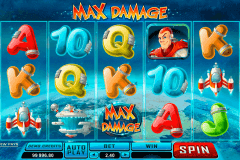 ma damage microgaming pokie