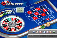 mini roulette online game playtech