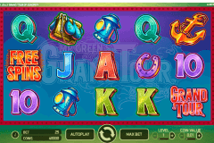 mr greens old jolly grand tour of europe netent pokie