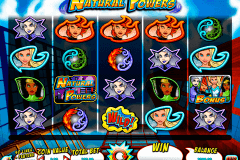 natural powers igt pokie