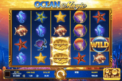 ocean magic igt pokie