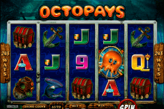 octopays microgaming pokie