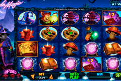 panda magic rtg pokie