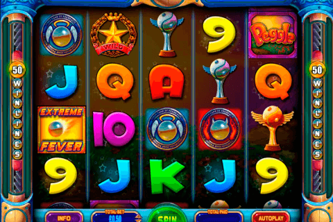peggle blueprint pokie