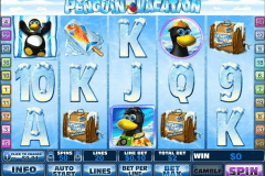penguin vacation playtech pokie