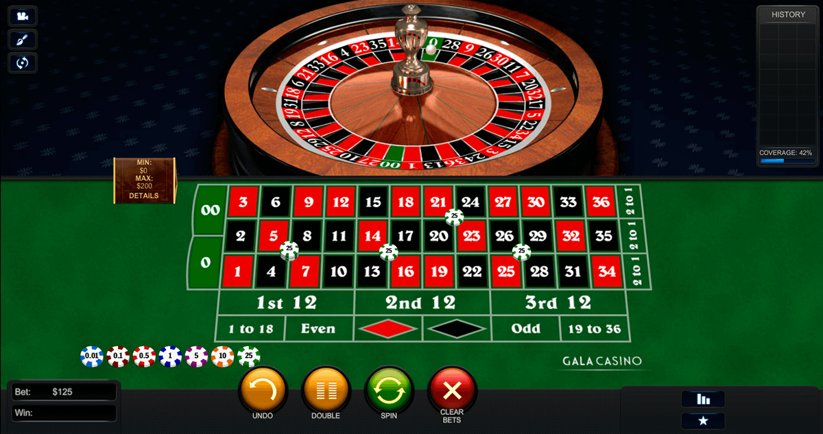 This web page, serves to let you enjoy PlayTech Prestige Live Roulette with absolutely free of charge! In addition, here you can learn all the detailed info about Prestige Live Roulette by PlayTech.There's also a list of the best Canadian online casinos where you can play Prestige Live Roulette as well as many other cool games by PlayTech.