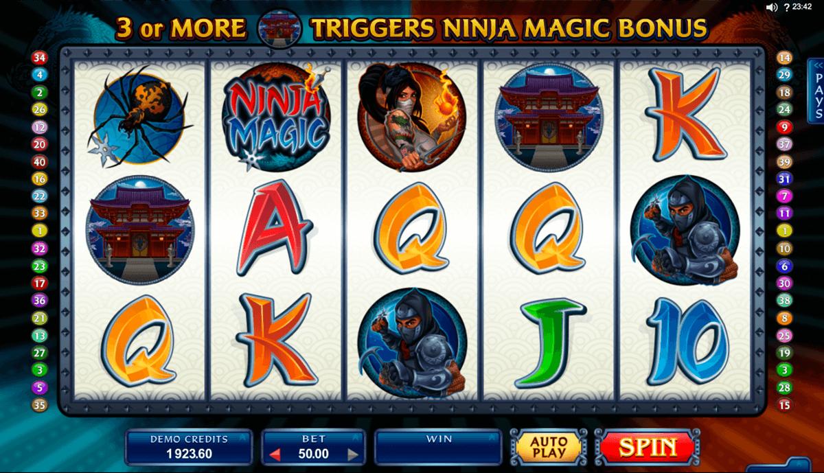Play free demo slot games ed novak poker