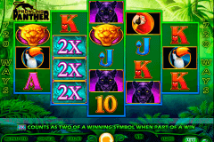 prowling panther igt pokie