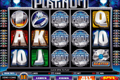 pure platinum microgaming pokie