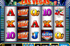 quick hit las vegas bally pokie