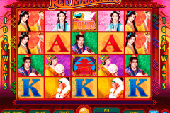 red mansions igt pokie