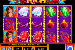 reel rich devil wms pokie