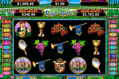 regal riches rtg pokie