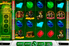 relic raiders netent pokie