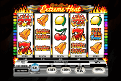 retro reels etreme heat microgaming pokie