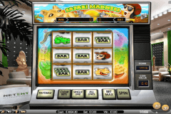 safari madness netent pokie