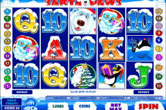 santa paws microgaming pokie