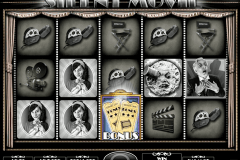 silent movie igt pokie