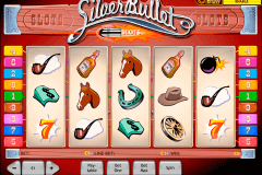 silver bullet playtech pokie