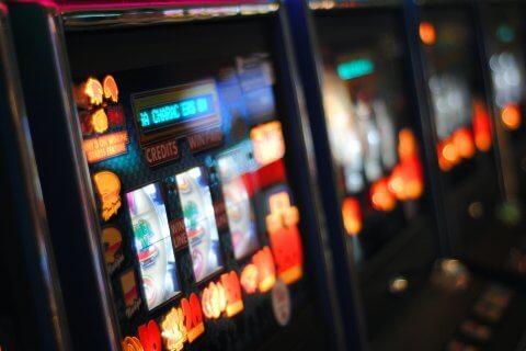 slot machines nz