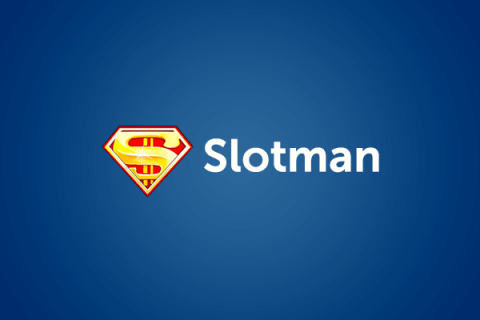 Slotman Casino Review