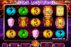 star lanterns igt pokie