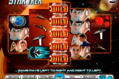 star trek against all odds igt pokie