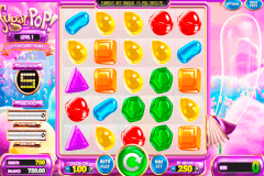 sugar pop betsoft pokie