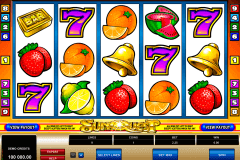 sunquest microgaming pokie