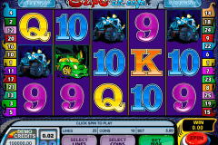 supe it up microgaming pokie