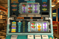 super nudge  netent pokie