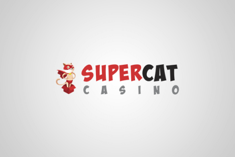 SuperCat Casino Review