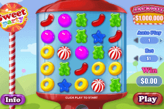 sweet party playtech pokie