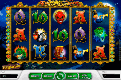 tales of krakow netent pokie