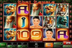 thai temple playtech pokie
