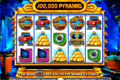 the  pyramid igt pokie
