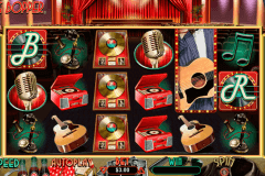 the big bopper rtg pokie