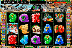 the elf wars rtg pokie