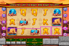 the great ming empire playtech pokie