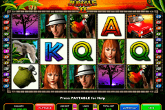 the jungle ii microgaming pokie