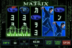 the matri playtech pokie