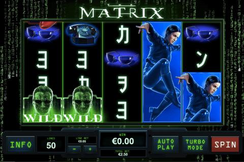 the matri playtech pokie